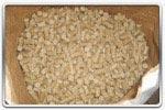 Alimentation extrudés pour hamsters nains